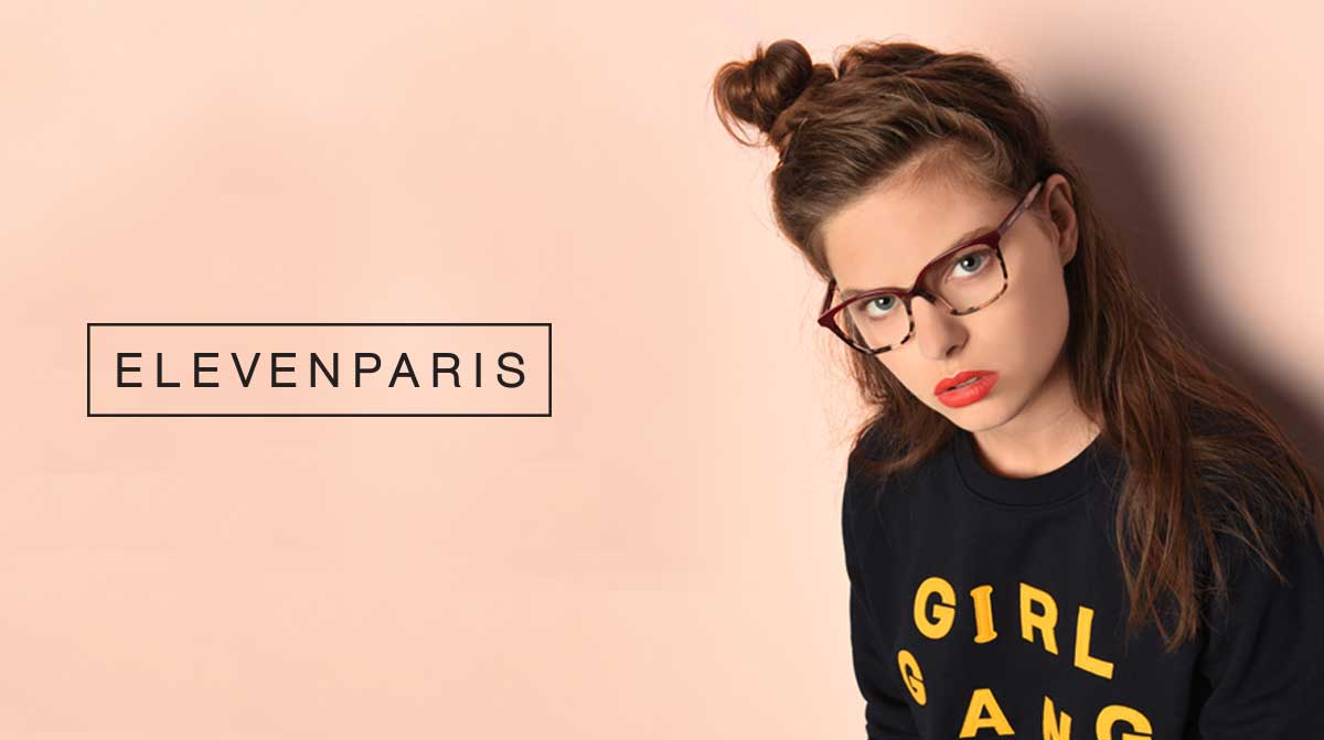 ELEVENPARIS: NEW CAMPAIGN, NEW MODELS