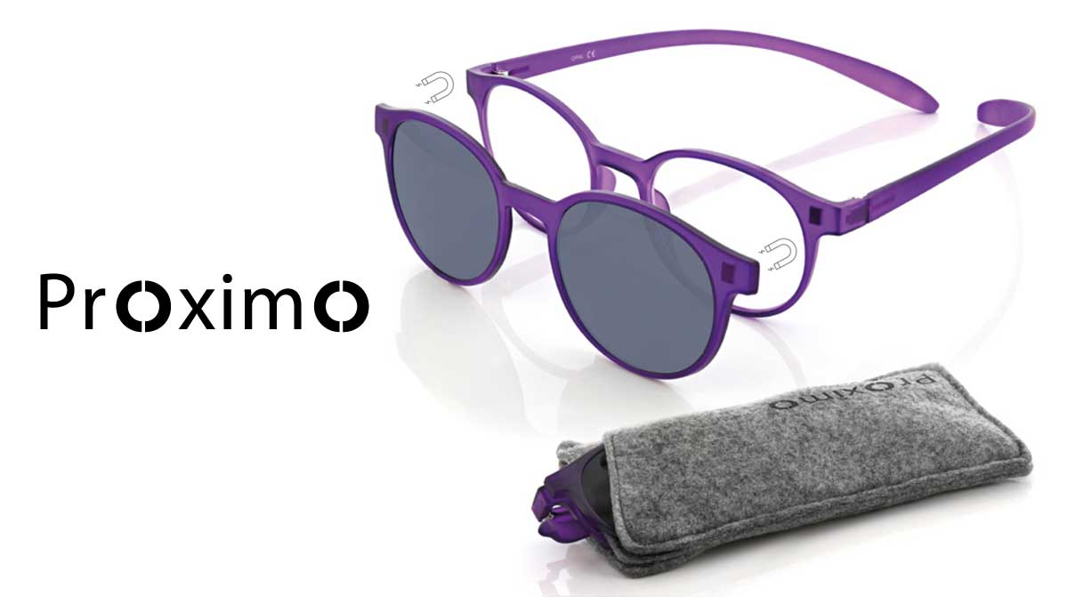 HOLD ONTO SUMMER WITH PROXIMO COLOUR SUN!