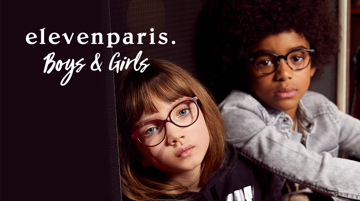 Elevenparis Boys & Girl